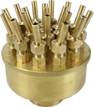 N-117 3 Tier Adjustable Nozzle